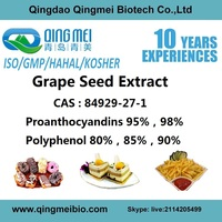 Grape Seed Extract Powder Capsule