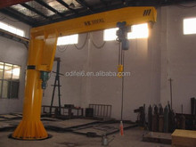Heavy Duty Workshop Pedestal Crane