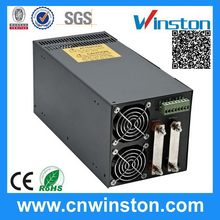 SCN-1500-36 1500W 36V 41A good quality unique dimming led driver