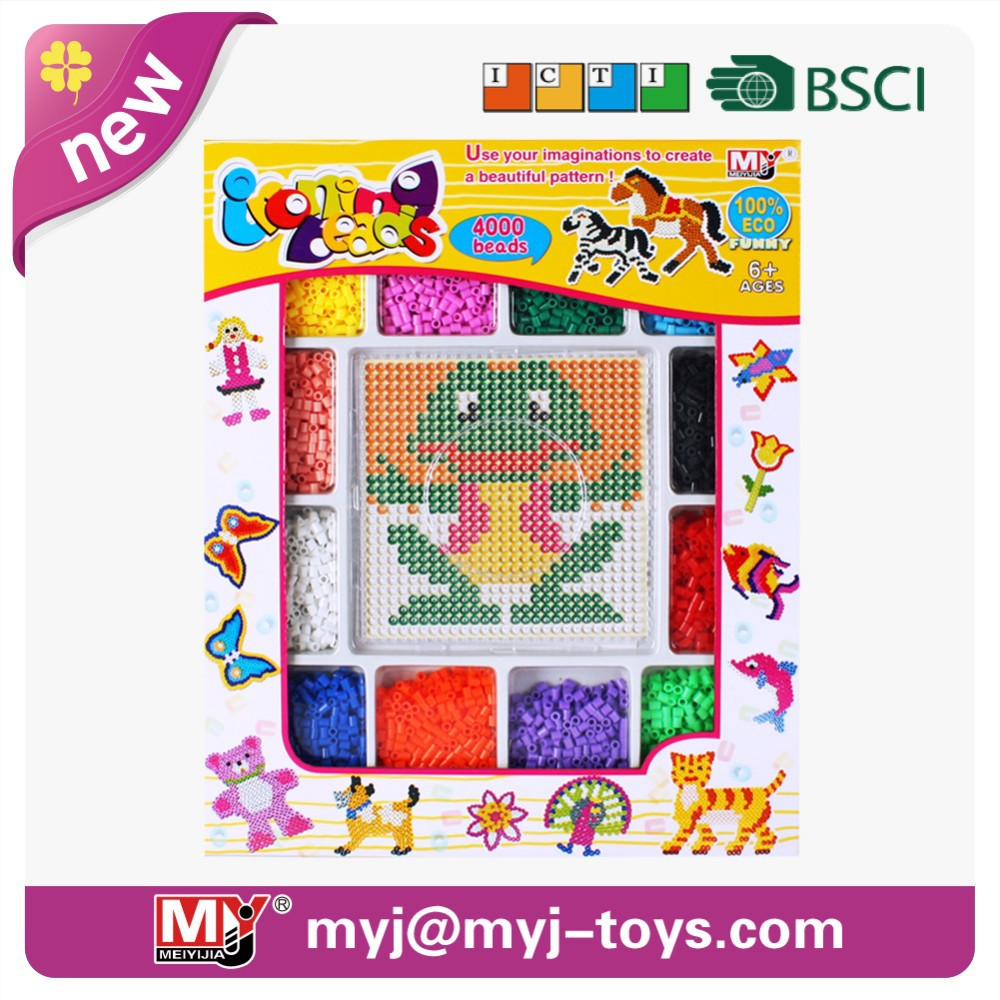 Cheap Educational Toys : Plastic cheap toy tool for kids yirun diy bead wholesale