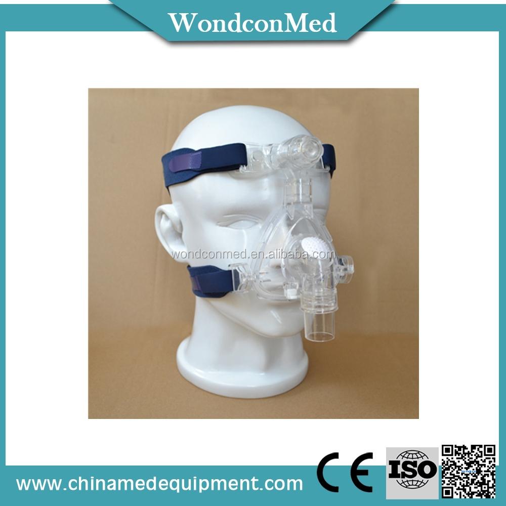 nasal machine