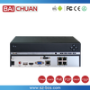 4ch 3MP NVR with Built-in PoE and Switch Network Recorder
