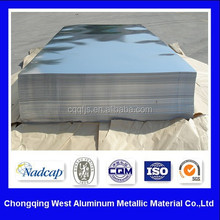 high quality 7021 T6 aluminum plate with free sample alloy