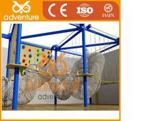 Cuerda de alta calidad curso peso equipo de entrenamiento y China