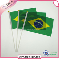 Cheap cool brazil world cup country flags
