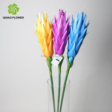 Decorative plastic Pineapple artificial pineapple plants with best quality