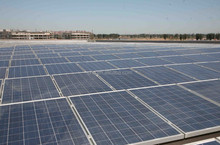 High efficiency solar energy system /solar system for home /1500W 5kw off grid solar power system