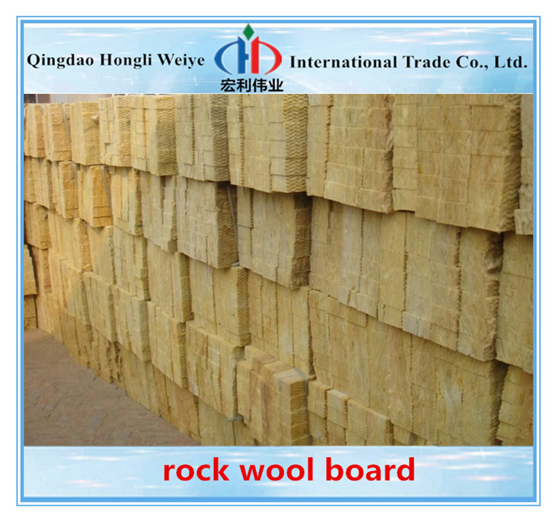 Lowest price thermal insulation rock wool board and for Buy mineral wool insulation