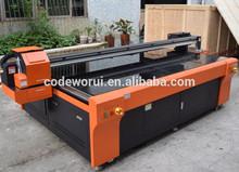 epson impresoras de inyección de tinta con multi color máquina de impresión digital en el panel
