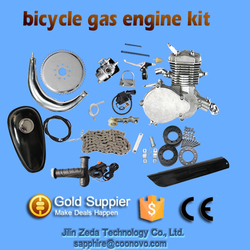 80cc Motorized Bicycle gasoline engine