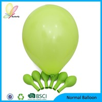 Promotion 2015 Best Selling Latex Balloon