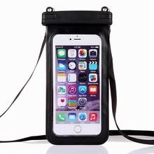 20m Deep Waterproof Bag For iPhone 6,For Waterproof iPhone 6 Case