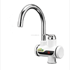 LED Digital temperature display electric heater faucet, kitchen instant electric water heater