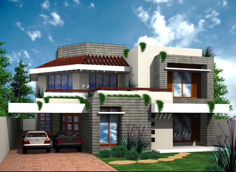 Architecture House And Town Plans 2d 3d Buy