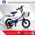 Crianças moto/bicicleta