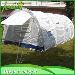 Canvas Camping Extra Large Tents, Trade Assurance Luxury Used Tents For Sale