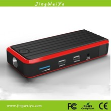 new products portable power supply for electronics 12000mAh 400A peak amp jump starter