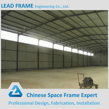 Factory Direct Sale Anti-seismic Light Structure Roof Design
