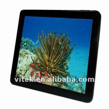 8 inch Android 4.0 Dual Core rk3066