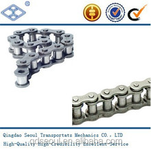 ISO DIN ANSI standard 16A-1 pitch 25.4 simplex roller chains