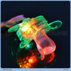 light up multi-color led pacifier