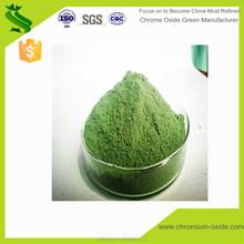 Glaze Color Pigment Chrome Oxide Green Mineral Pigment Price