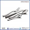 124pcs/set High-quality steel Cutlery Sets