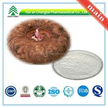 GMP Factory Supply Organic Konjac extract powder