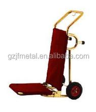 lugage trolley