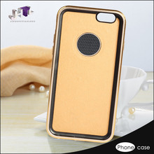 Rock Leather Mobile Phone Case for Lenovo