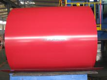 standard steel plate thickness, PPGI, red ppgi, construction building