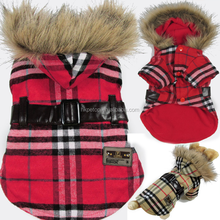 Fatory Cheap Price Wholesale Woolen Winter Pet Dog Fashion
