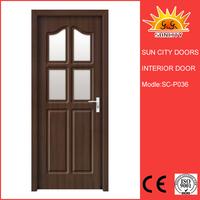 steel wooden door true style doors arabic style door SC-S036