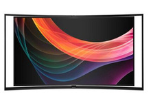 "KN55S9CAF Curved 55"" FHD OLED S9 Series LED LCD 3D Smart TV"