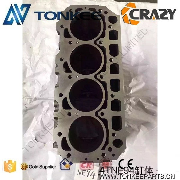 4TNE94 engine block 4TNE94 cylinder block MADE IN CHINA for YANMAR.jpg