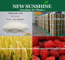 GA3 90% TC Strawberry Plant growth regulator