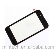 Replacement Touch screen For LG Optimus P970 black