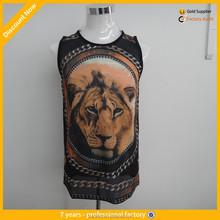 China manufacturers wholesale t shirt basketball