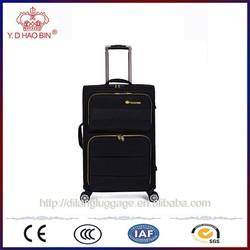 099#External Caster eva Trolley luggage / luggage setss/ travel luggage with four wheels