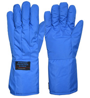 ENKERR cold resistant Cryogenic glove cryo protective glove cryo protection glove