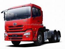 2015 de calidad del hight de venta de japón utiliza nissan camiones/camiones de carga