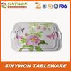 Restaurant Supplies Cheap Melamine Food Trays Wholesale