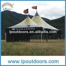 2013 Hot sales steel frame yurt tent for outdoor activity