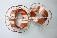melting point of steel aws a5.18 er70s-6