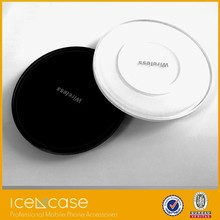 CE,RoHS,FCC Approved qi wireless phone charger,OEM quick deliver power sockets