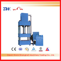 """""""SLMT"""" Stamping Press Press Machine / 4 Post Hydraulic Press with high quality"""
