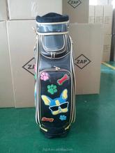 mini and lady golf bag