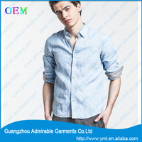 Casual Men's Shirts 2014 Latest Shirt for Men Picture