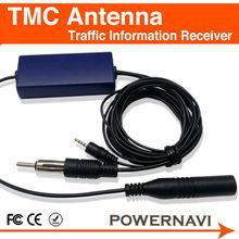 TMC Antenna for Compatible GPS Navigators
