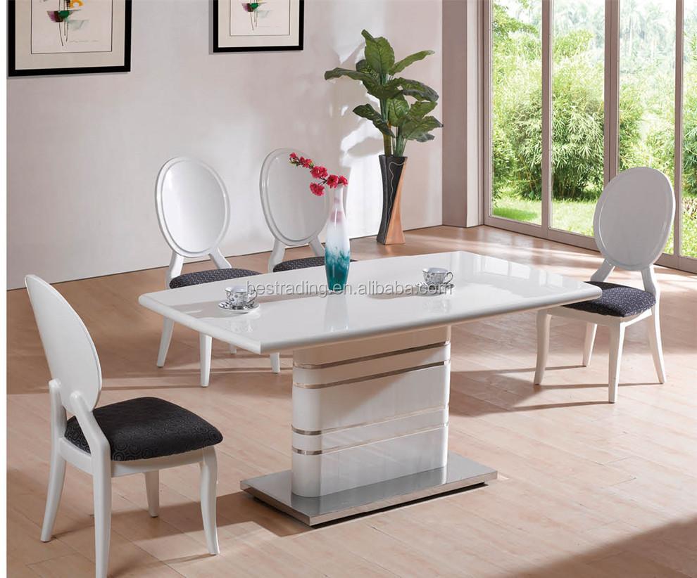 Houten eettafel, meubelen, roemeens meubels-houten tafels-product ...